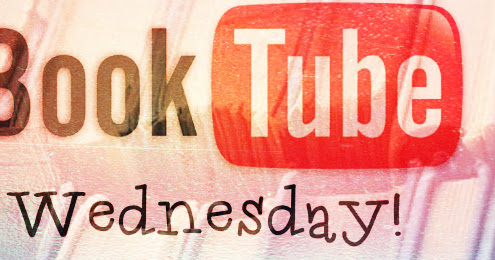 Booktube Wednesday!
