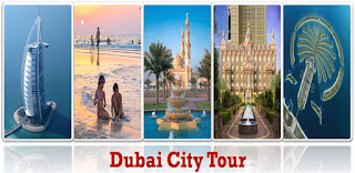 dubai tour places