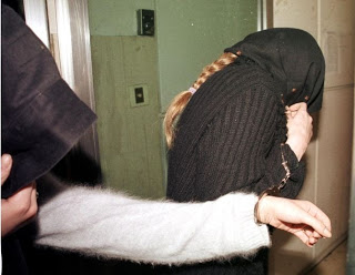 Συνελήφθη γυναίκα 58χρονη για κλοπή – Είχε κλέψει τον Ι.Ν Αγίου Νικάνωρα και τρόφιμα από γνωστή αλυσίδα Super Market