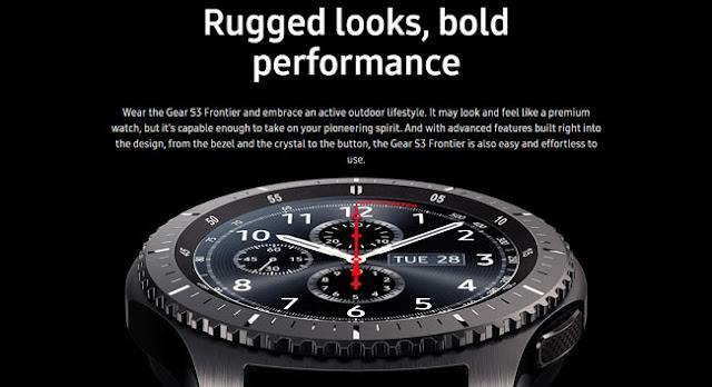 Spesifikasi dan Harga Samsung Gear Series Terbaik
