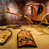 Archaeological wonders of King Tut's tomb