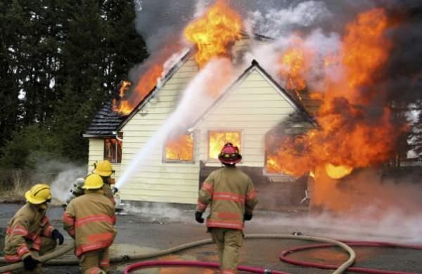 Manfaat Penting Menggunakan Asuransi Kebakaran  untuk Rumah