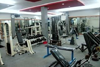Tempat Fitnes Di Jogja dan Alamat Lengkapnya,