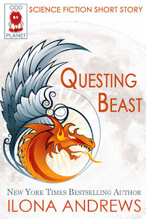 https://www.goodreads.com/book/show/8237331-questing-beast