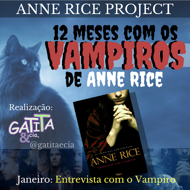 anne rice project jan