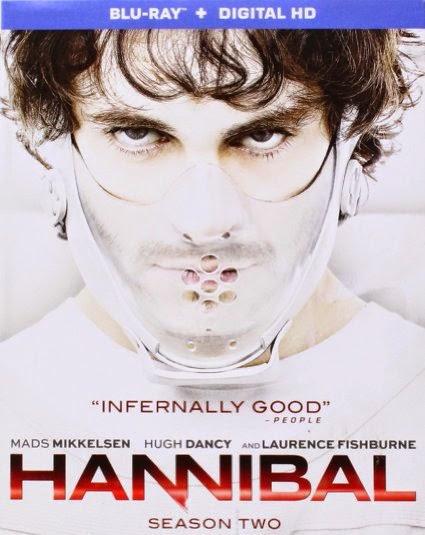 Hannibal complete 1080p