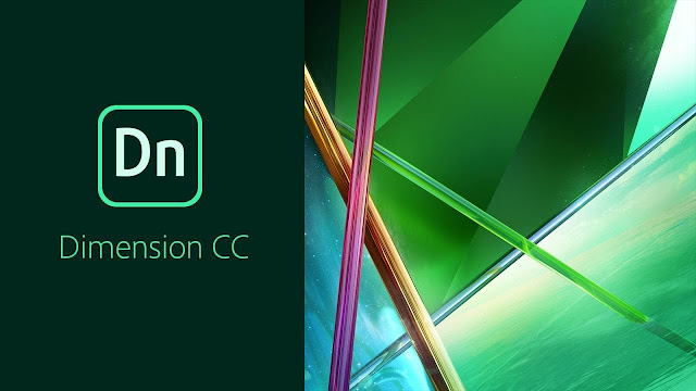 Download Adobe Dimension CC 2018 v.1.1.1 Full Version