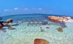 Objek Wisata Recomended Di Pulau Bintan (Kepulauan Riau)