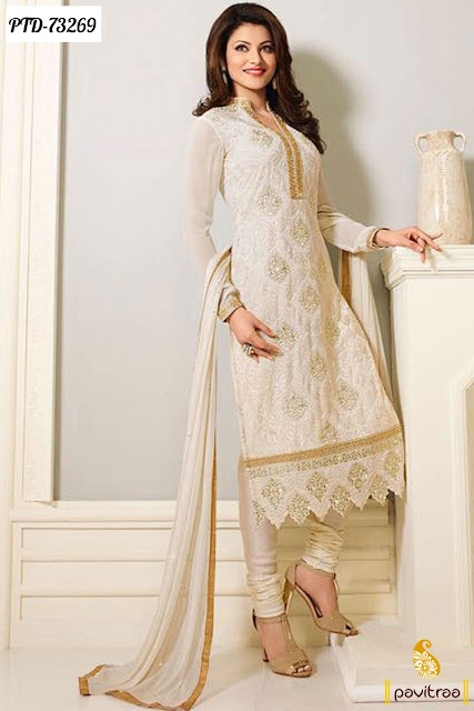 Girls Latest Fashion Trends Gallery: Indian Ethnic Wear Salwar