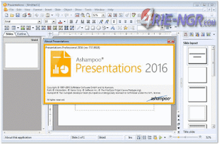 Ashampoo Office 2016 Terbaru 12.0.0.959 Full Version