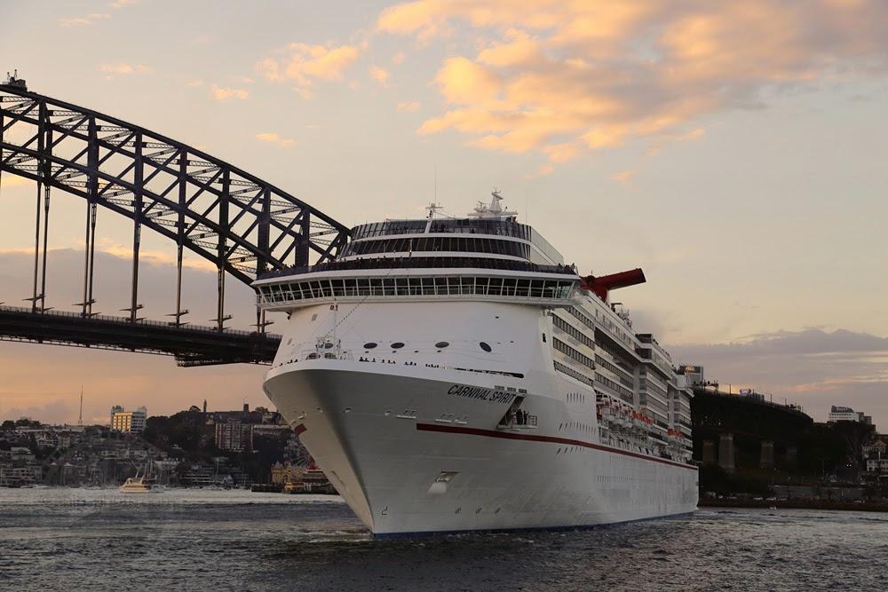 sydney ships - photo#20