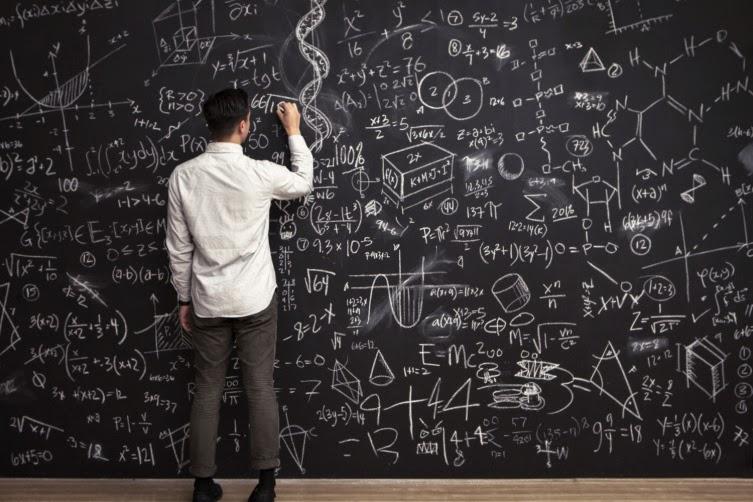 Quer Ser Milionario Basta Resolver Um Dos Problemas Matematicos Do Milenio Misterios Do Universo