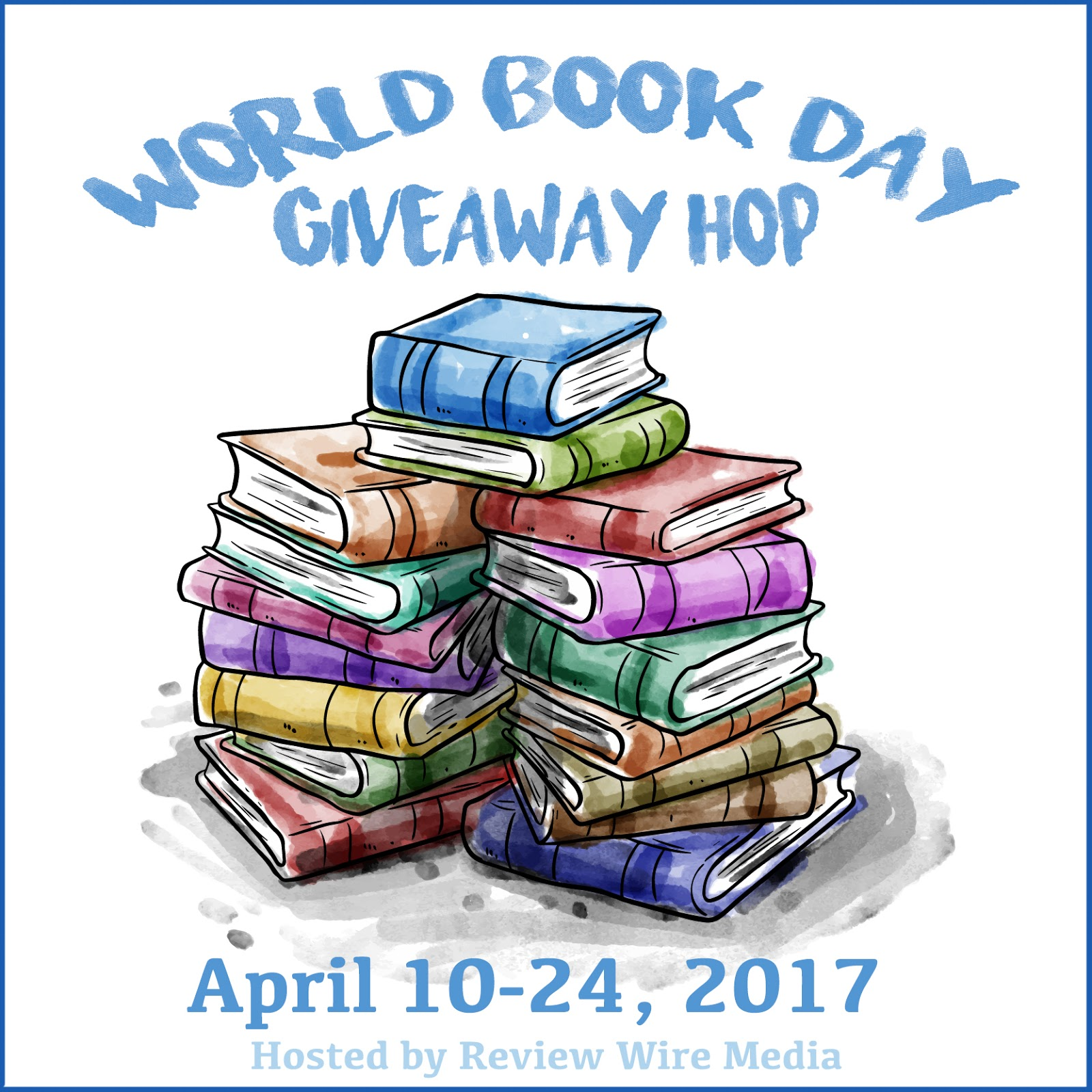 Suzy Toronto Coloring Book Set Giveaway World Book Day