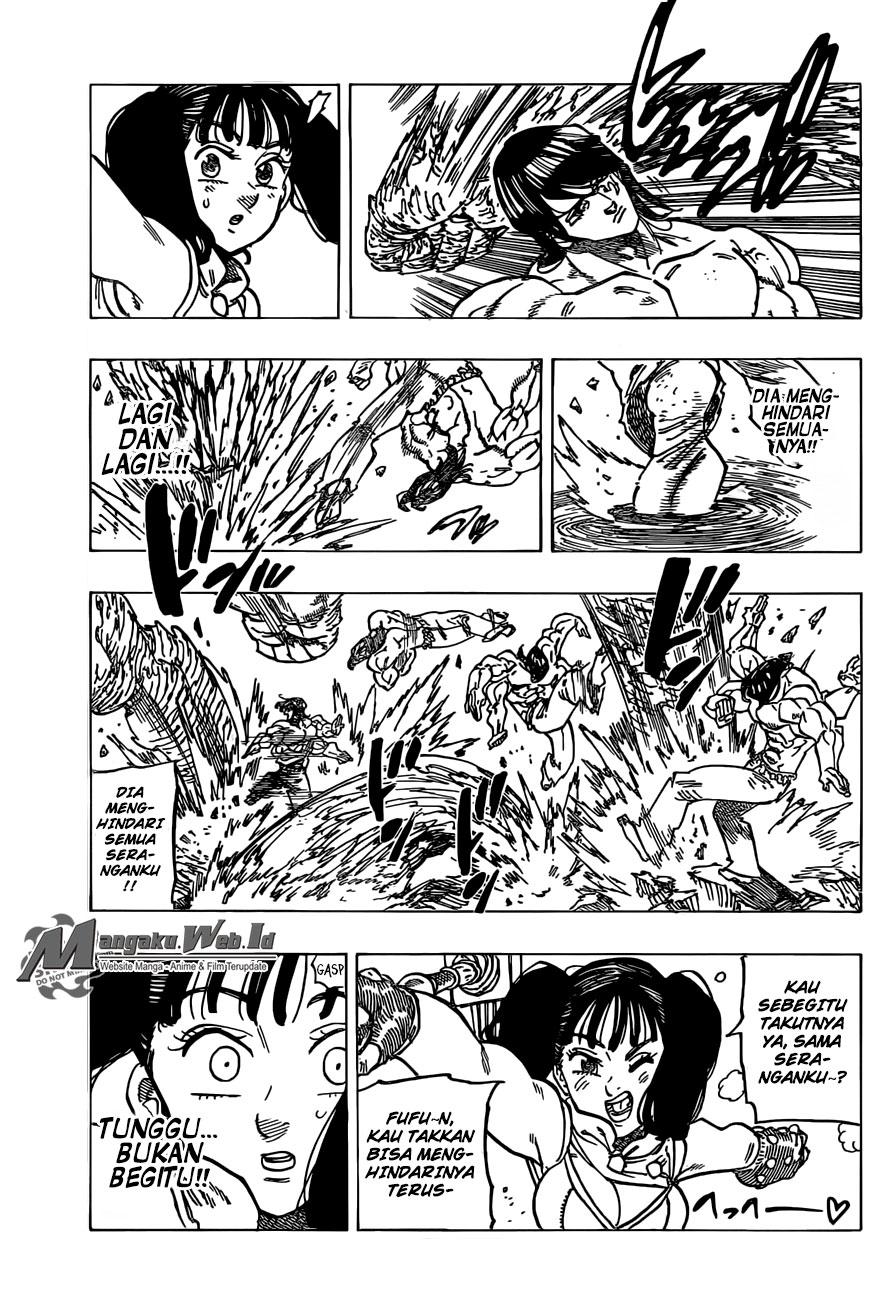 Nanatsu No Taizai: Chapter 199 - Page 14