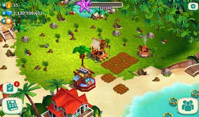 скачать игру Farmville Tropic Escape - фото 9