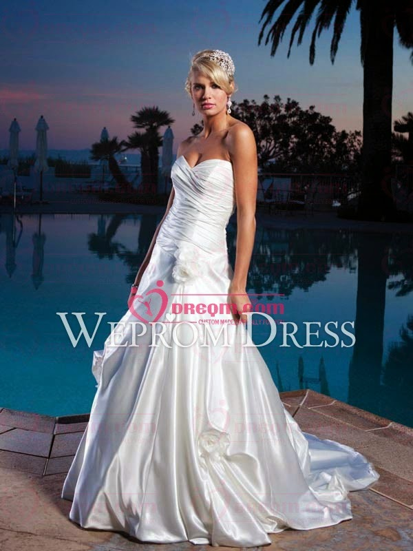 f5f4262aa6c8 7 Different Types Of Wedding Dresses Every Bride Should Have A Look ...