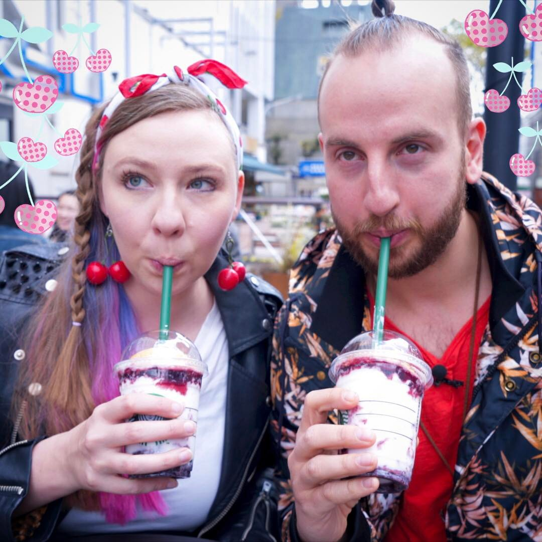Learn to Build a Ladder with Simon and Martina - Eatyourkimchi