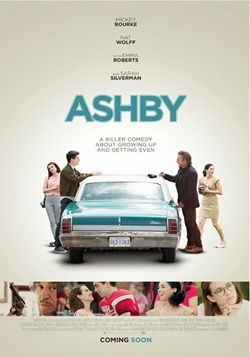 Ashby online latino