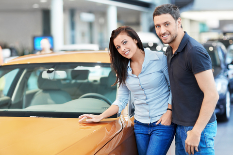 car loans with no money down online