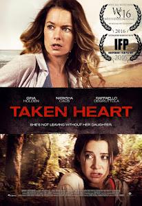 Taken Heart Poster