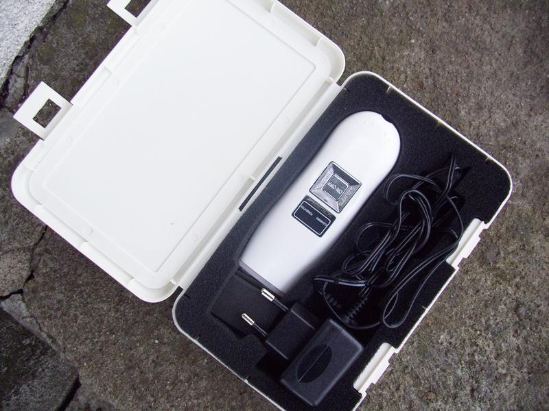Peeling kawitacyjny w domu | Urządzenie do zabiegu kawitacji i sonoforezy