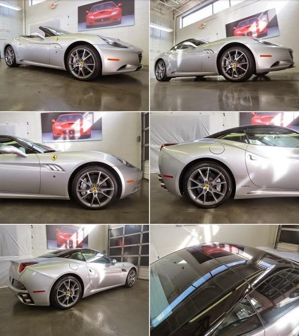 2006 Ferrari F430 Interior: Ferrari 's 4 Sale @ Foreign Cars Italia, Charlotte