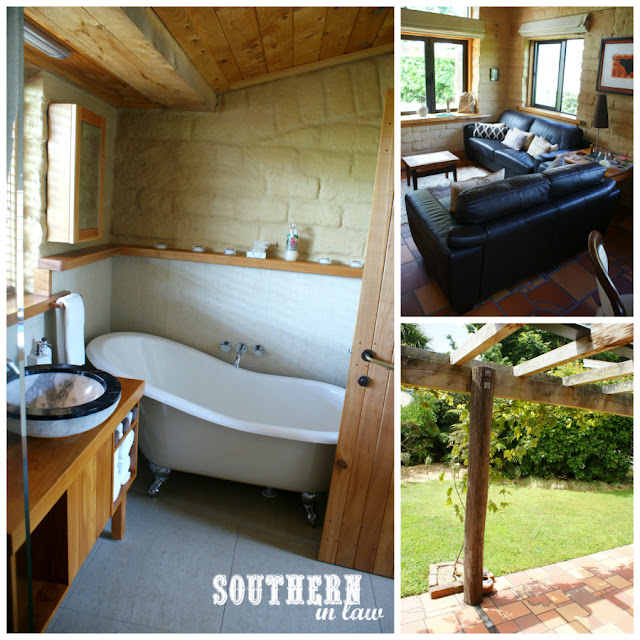 Earthstead Villas, Self Contained Accommodation in Cambridge - The Ultimate Hobbit Lord of The Rings Itinerary New Zealand