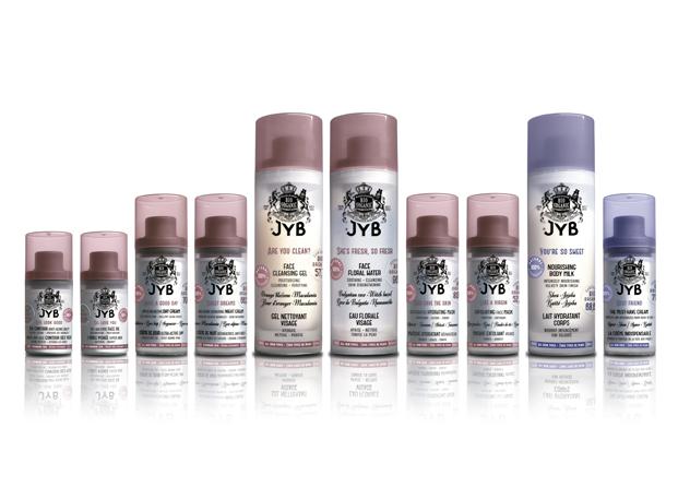 Probamos JYB, la nueva marca orgánica de Farmacia