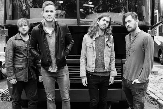 Imagine Dragons : Indie Rock'ın Ejderhaları