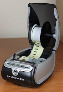 DYMO LabelWriter 450 Printer Driver Download