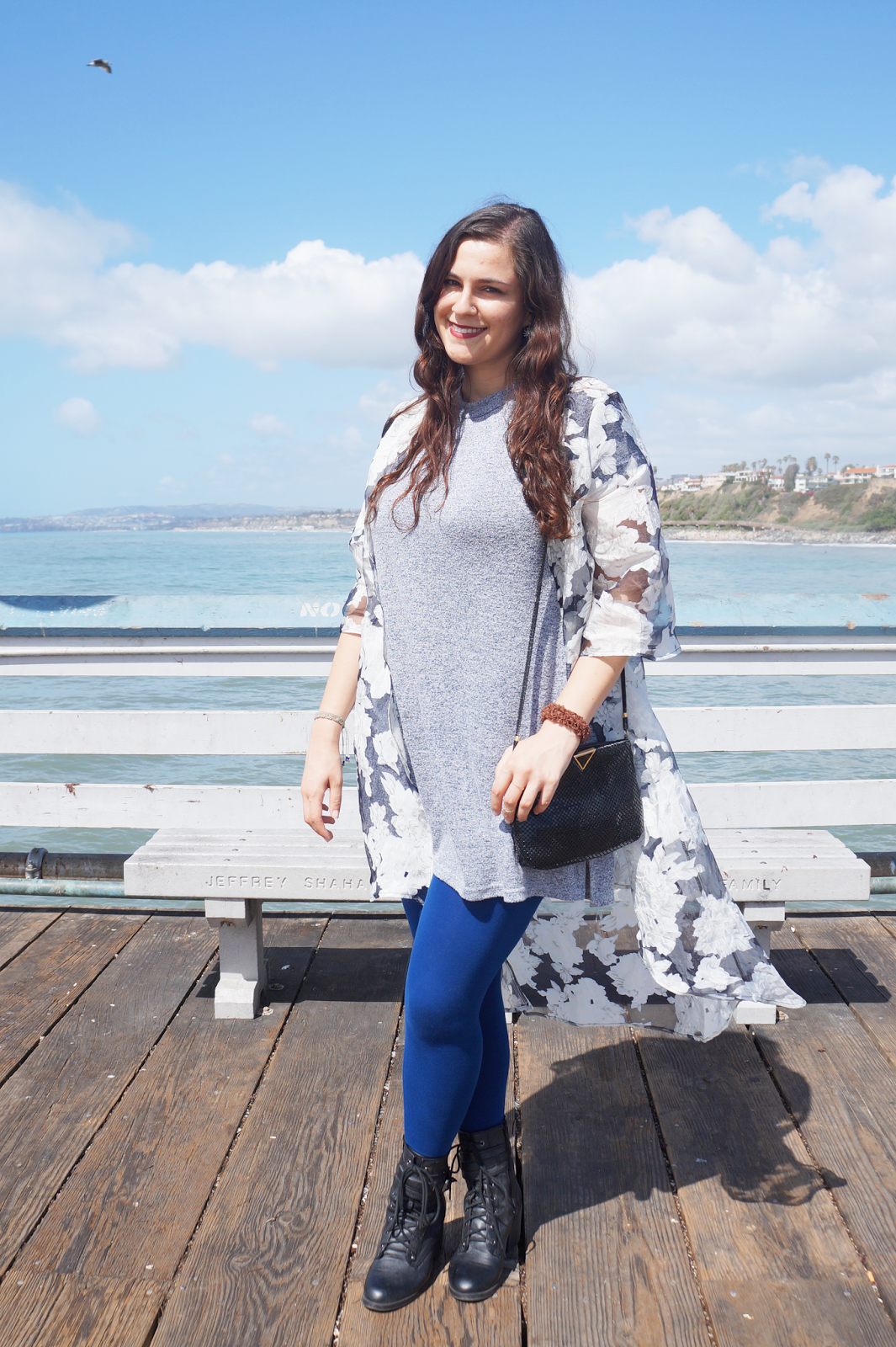 san clemente pier, california lifestyle blogger