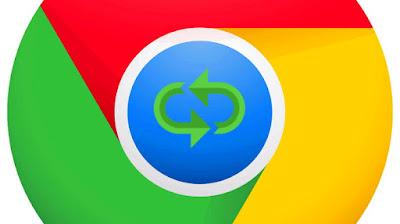 Chrome tarayıcı temiz bir yeni sürüm yüklemesi yapmanız için önce arka planda çalışan tüm tarayıcı sekmeleri kapatmanız gerekmektedir.