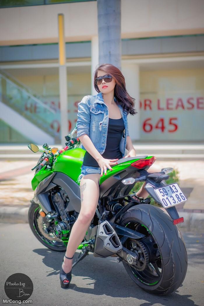Image Girl-xinh-Viet-Nam-by-Hoang-Vu-Lam-MrCong.com-234 in post Những cô nàng Việt trẻ trung, gợi cảm qua ống kính máy ảnh Hoang Vu Lam (450 ảnh)