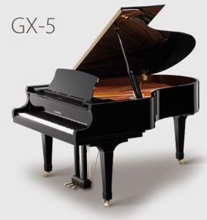Grand Piano Kawai GX-5