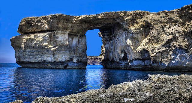 malta azure windows wallpaper images