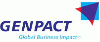 Genpact Off-campus drive