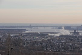 St. Louis River and Duluth Harbor need more clean-up