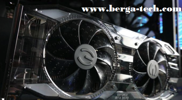 Review EVGA GeForce RTX 2070 XC: Cheaper and more feature