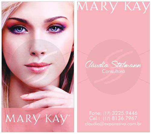 cart%25C3%25B5es%2Bde%2Bvisita%2Bmary%2Bkay%2Bcriativos%2B%25281%2529 - 20 Cartões de Visita Mary Kay Top de Criatividade
