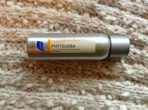 Phyto shampoo Phytojoba