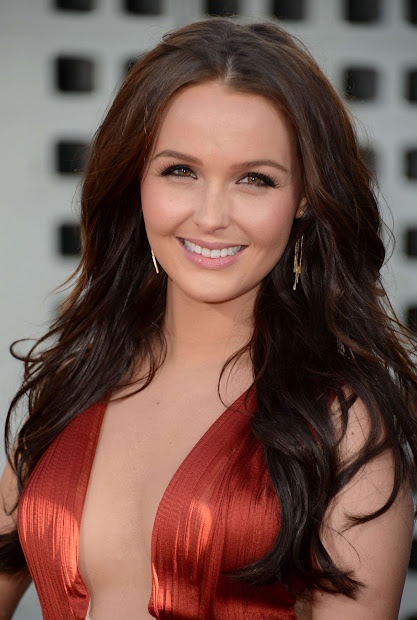 Omg Ladies Camilla Luddington Californication S5e8 720p