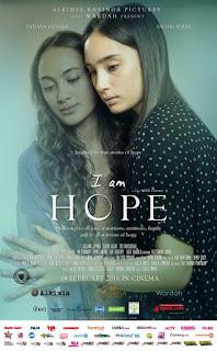 Sinopsis Film I Am Hope 2016
