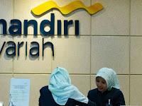 Bank Syariah Mandiri - Recruitment For Officer Development Program September 2016