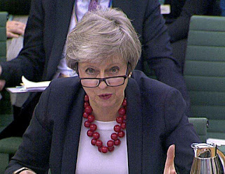 May launches high-stakes parliamentary debate on Brexit plan