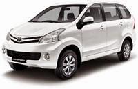 sewa mobil avanza xenia | Sewa Mobil Plus Sopir di Bali