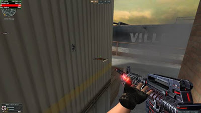 Detik kemudian klik visit link berwarna merah Pekalongan Cheater - 5 Desember 2017 - Dekana 9.0 New Crossfire 2 Wallhack, See Ghost, Crosshair + Bonus 1 Hit Knife, Change Quick Full