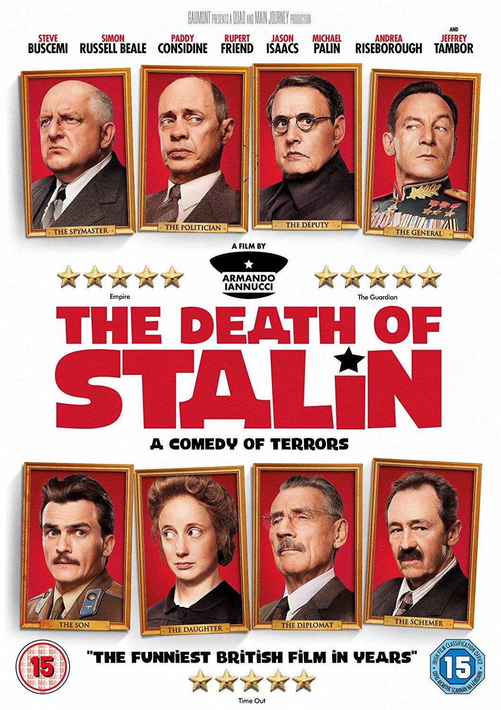 The Death Of Stalin Online Subtitrat