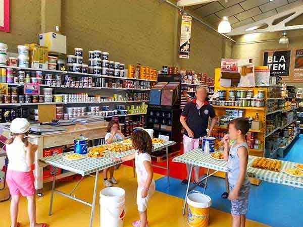 Comprar sprays de graffiti en Rubí