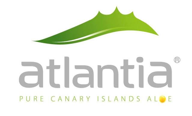 Atlantia Cosmética Natural de Canarias