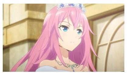 Download Anime Gakusen Toshi Asterisk Season 2 Episode 2 Subtitle Indonesia